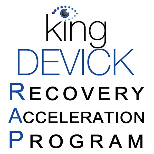 King-Devick - Recovery Acceleration Program